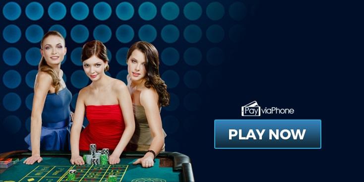 Join RoyalSwipe - The Phone Bill Casino