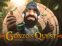 Gonzo's Quest Touch™