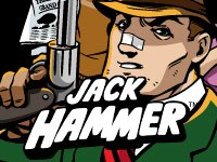 Jack Hammer Touch™