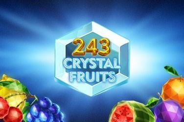 243 Crystal Fruits