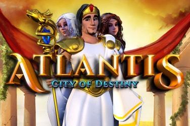 Atlantis - City of Destiny