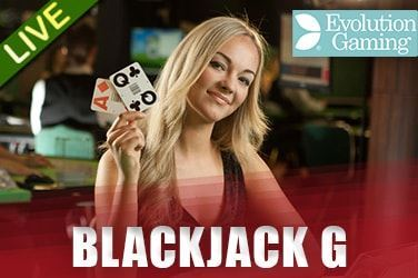 Blackjack G