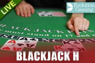 Blackjack H