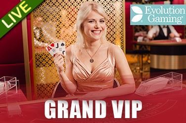 Grand VIP