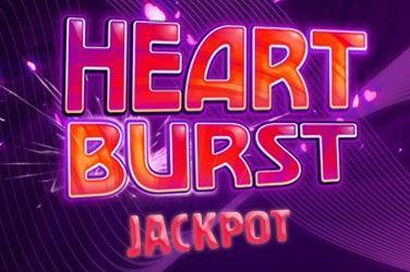 Heartburst Jackpot