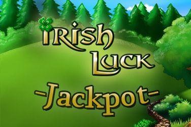 Irish Luck Jackpot