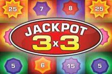 Jackpot 3x3