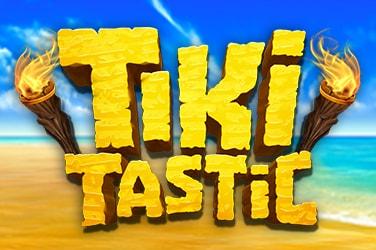 Tiki Tastic
