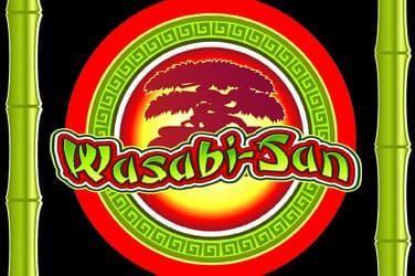 Wasabi San