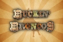 Buckin Broncos