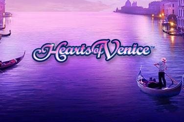 Hearts of Venice