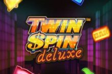 Twin Spin Deluxe™